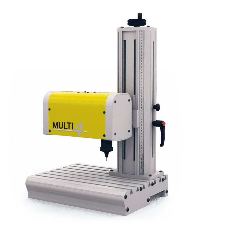The Multi 4 revolution since 2011: 1 Product 4 Configurations